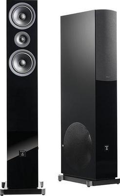 Audio Pro Image Blue Diamond V3