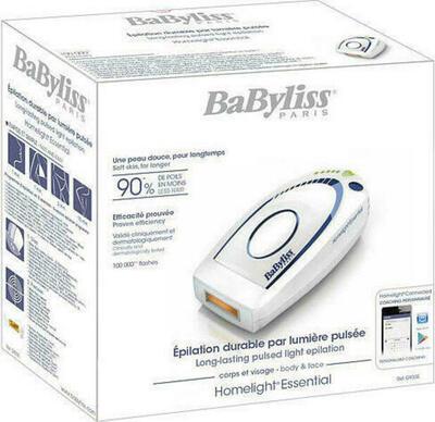BaByliss G933E IPL Haarentfernung