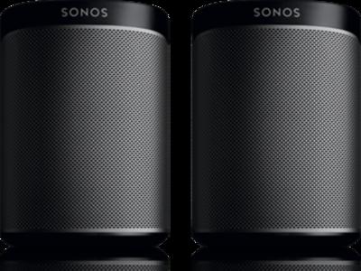 Sonos PLAY:1 Duo