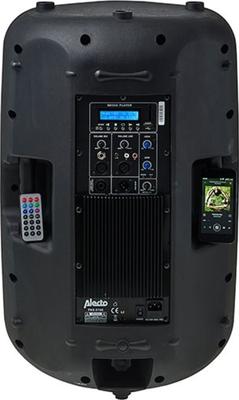 Alecto Electronics PAS-215A