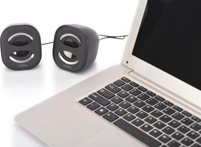 ASSMANN Electronic Multimedia Speaker