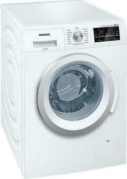 Siemens WM12T448IT Washer