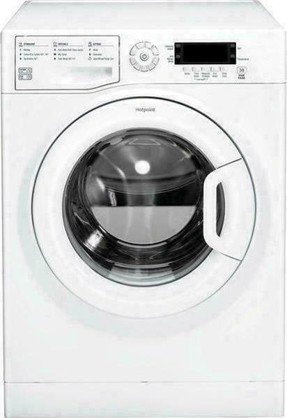 Hotpoint WMAOD 743 P washer
