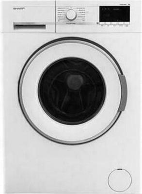 Sharp ES-GL76W Waschmaschine