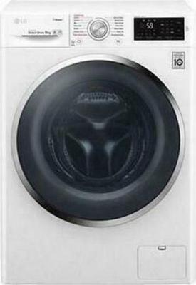 LG F4J6VY2W Waschmaschine