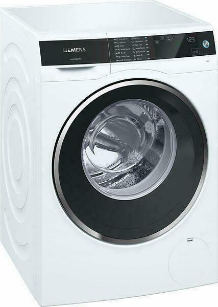 Siemens WM4UH640GB Washer
