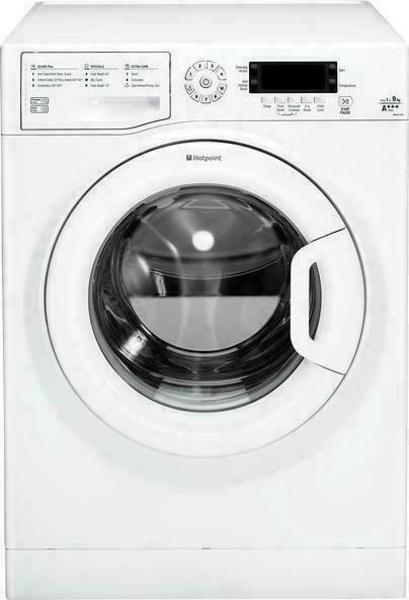 Hotpoint WMJLD 943 P washer