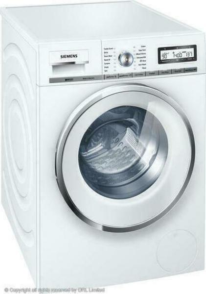 Siemens WM14Y590 Washer