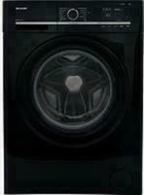 Sharp ES-GL74B Waschmaschine
