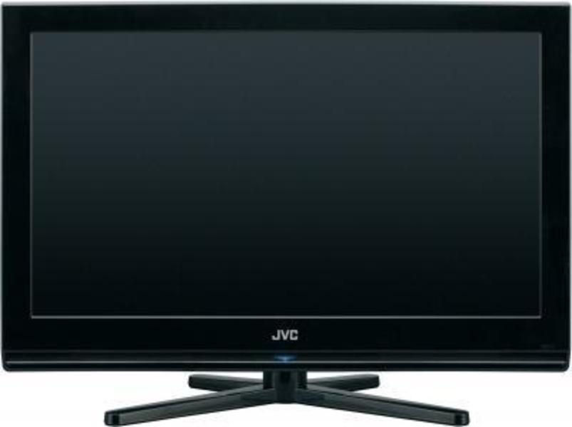 JVC LT-32DE1BJ front