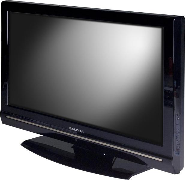 Salora LCD3231N angle