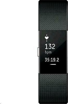 Fitbit Charge 2 Fitnesstracker