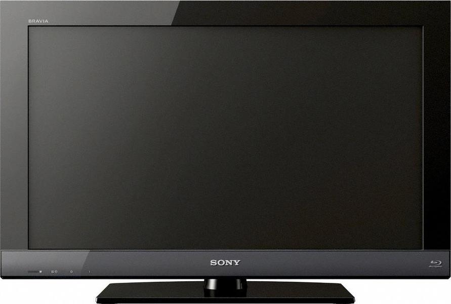 Sony KDL-40EX40B front