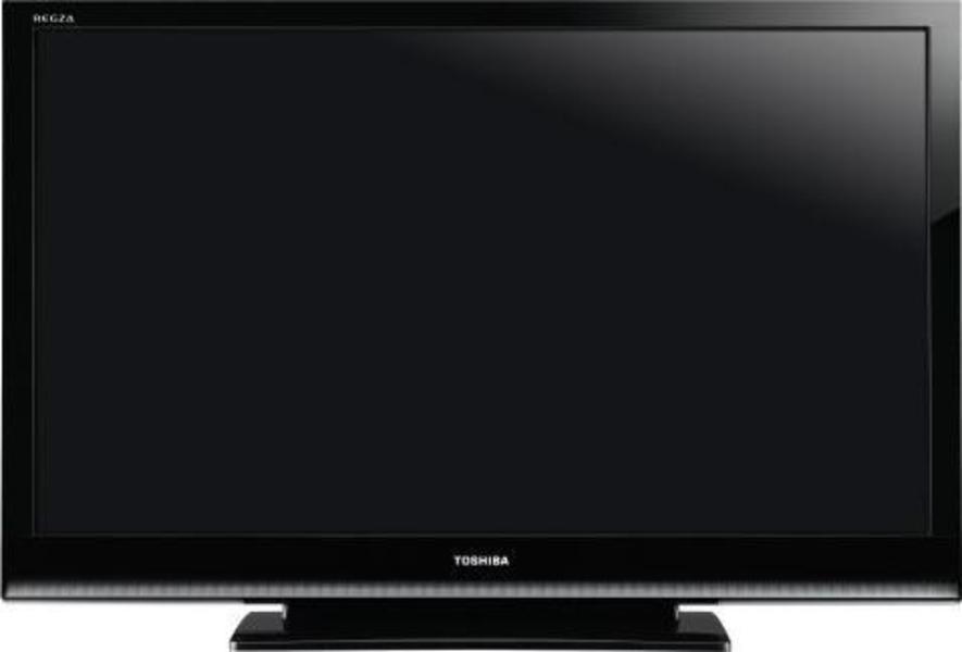 Toshiba 52XV645U front