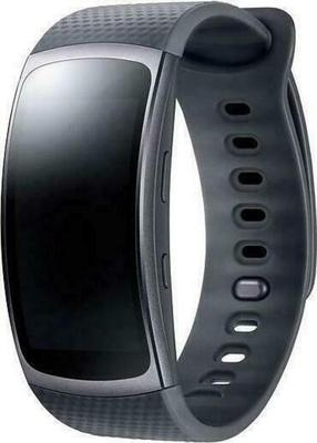 Samsung Galaxy Gear Fit 2 Activity Tracker