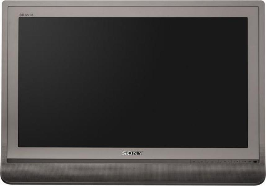 Sony KDL-26B4050 front
