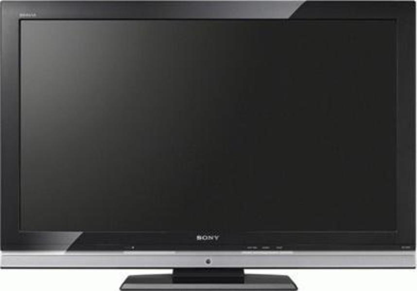 Sony KDL-40VE5 front