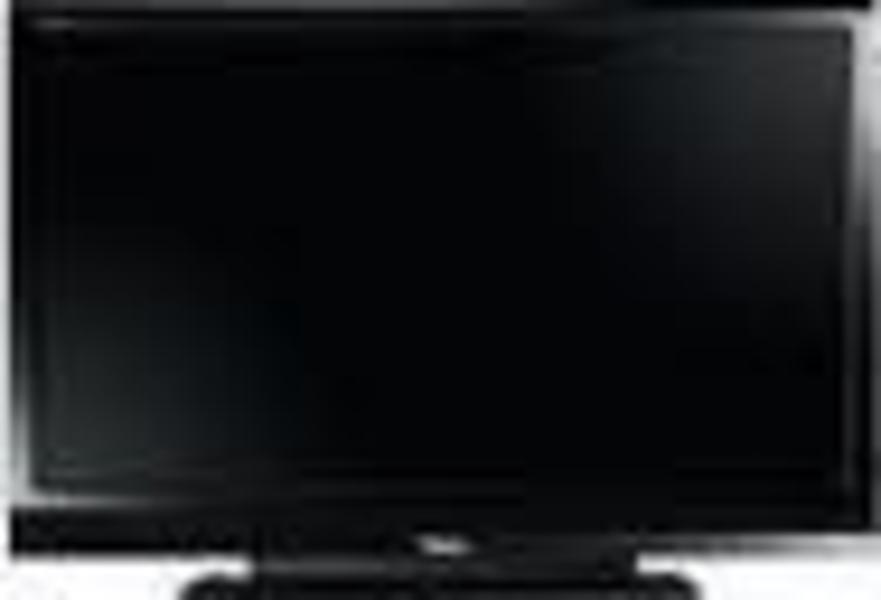 Toshiba 46SL733F front