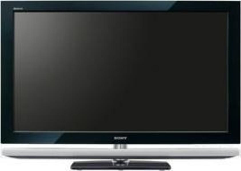Sony KDL-52Z4500E front