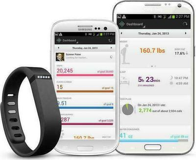 Fitbit Flex Fitnesstracker