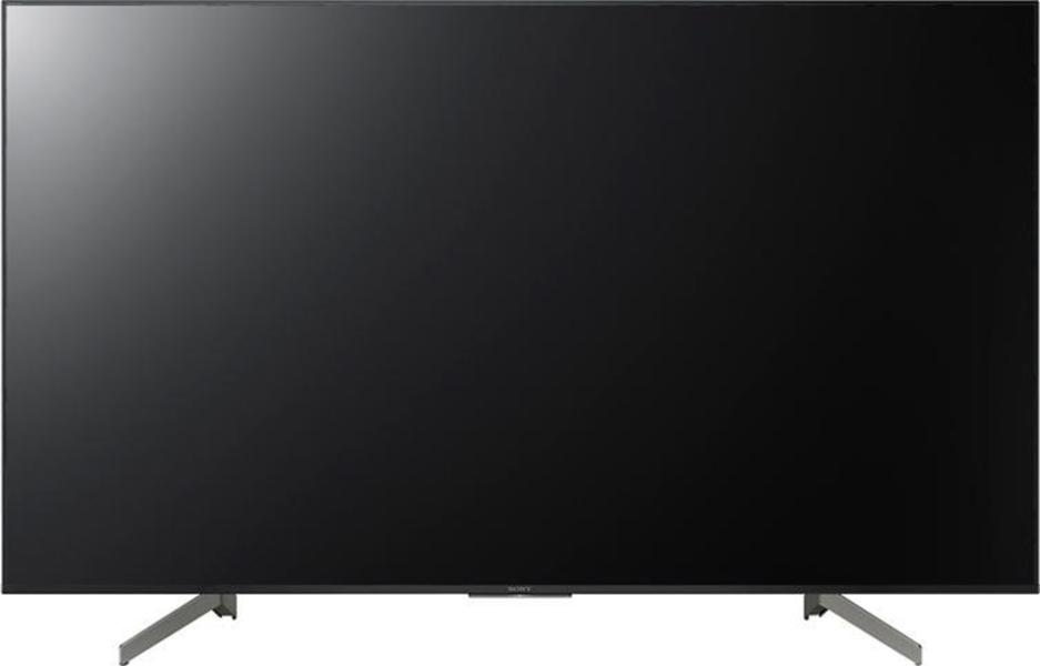 Sony FWD-75X85G/T front