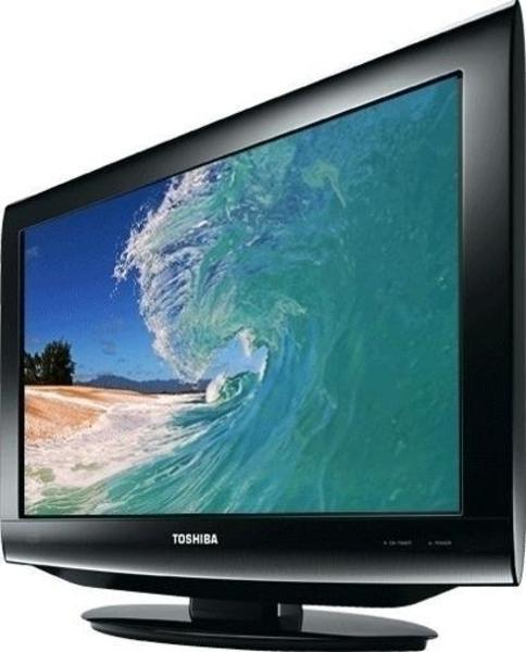 Toshiba 32DV713B angle