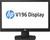 HP V196 Monitor