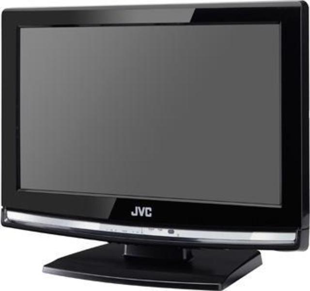 JVC LT-19A200 angle