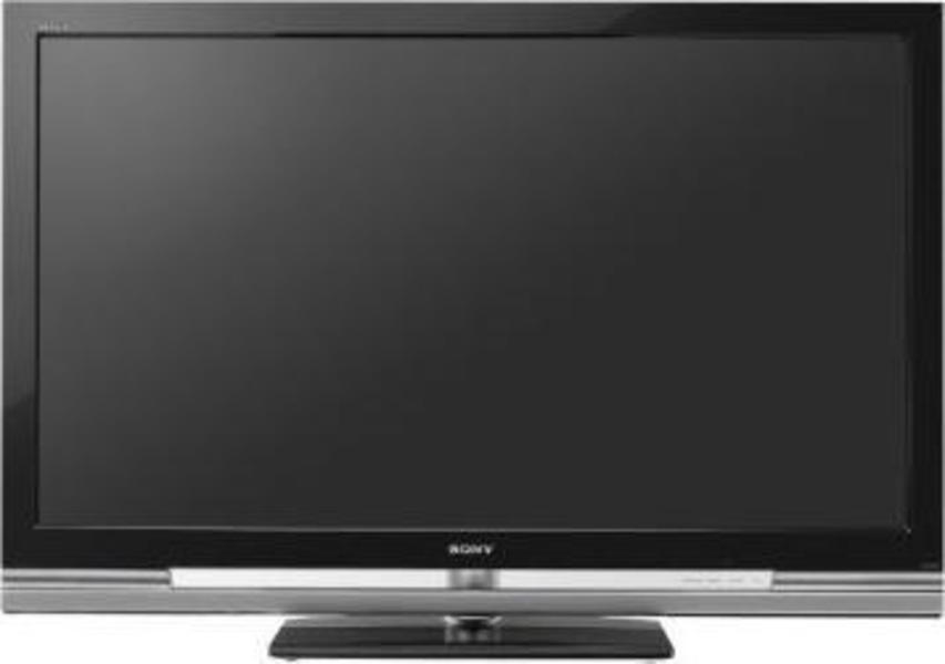 Sony KDL-52W4100 front