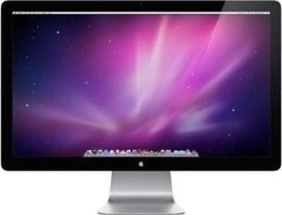 """Apple LED Cinema Display 27"""" Monitor"""