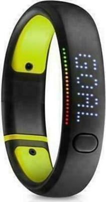 Nike + Fuelband activity tracker