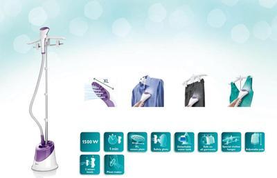 Philips GC506 Garment Steamer