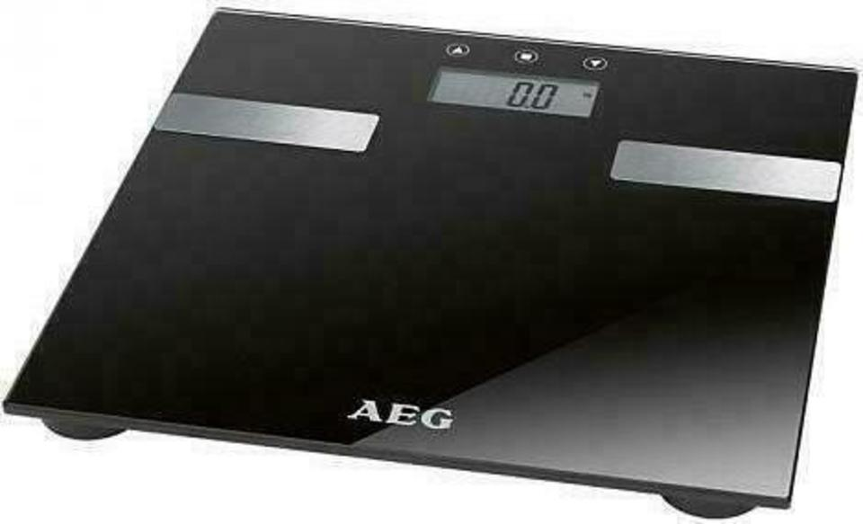 AEG PW 5644 Bathroom Scale
