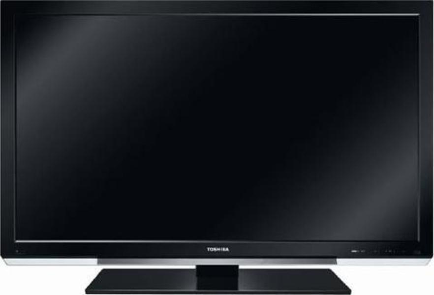 Toshiba 55WL768B TEST: Toshiba 55WL768 - 3D LED LCD-TV im Design von Jacob Jensen