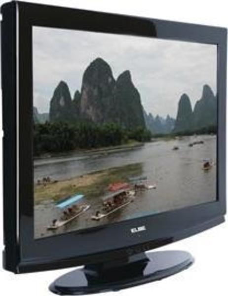Elbe XTV-2657-USB angle