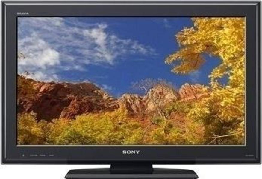 Sony KDL-22L5000 front on