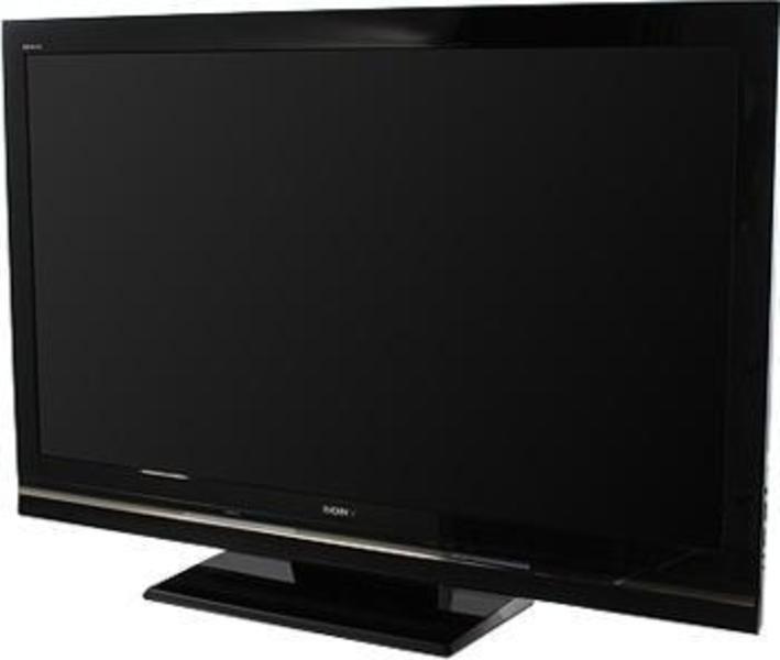 Sony KDL-55V5100 angle