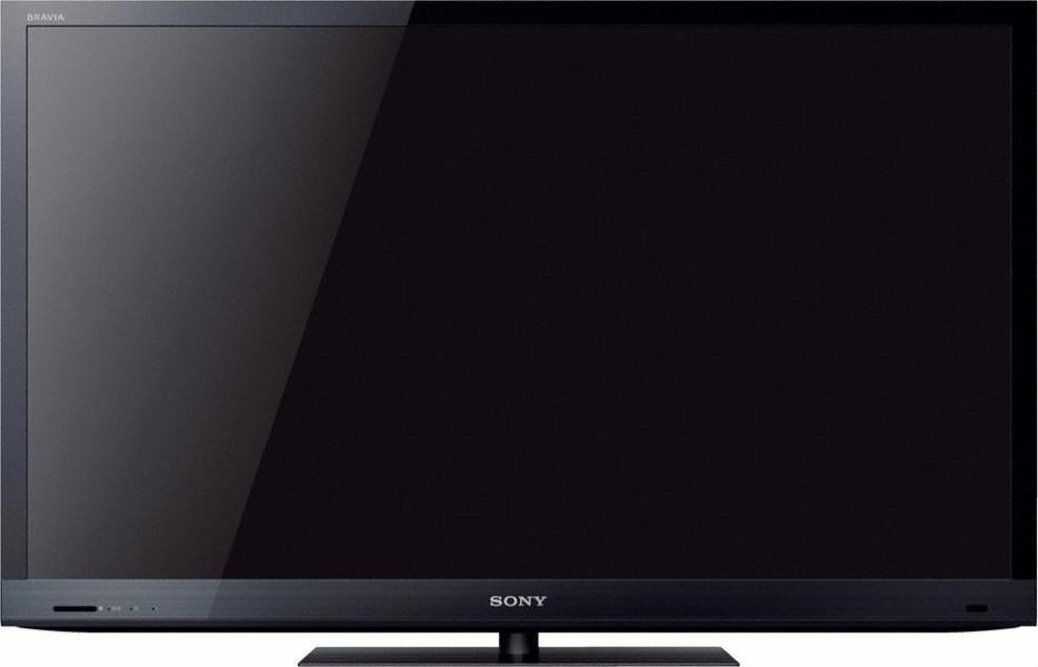 Sony KDL-46HX723 front
