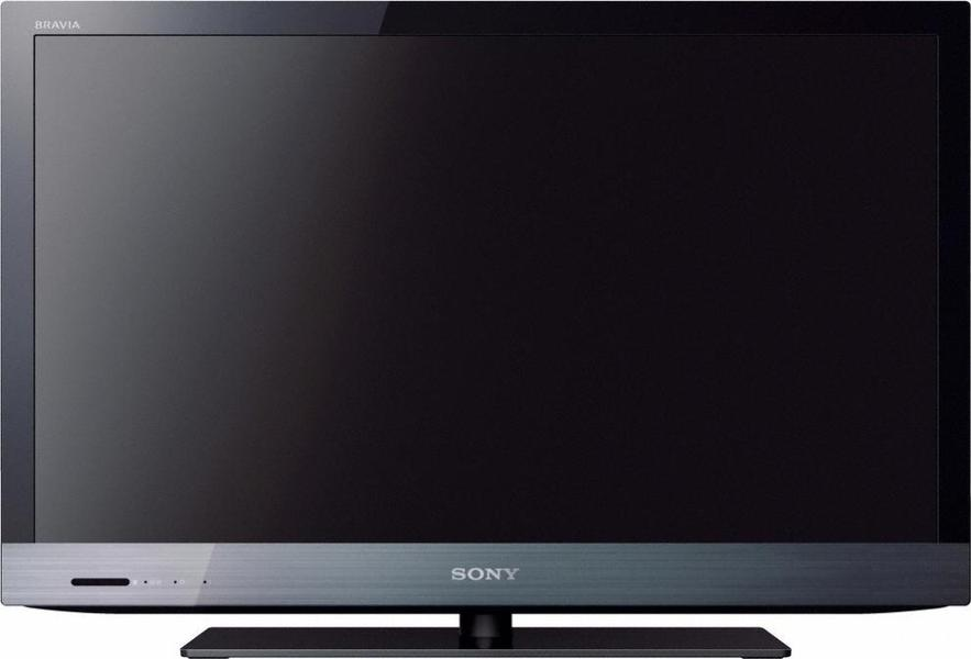 Sony KDL-32EX424 front