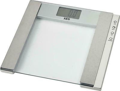AEG PW 4923 Bathroom Scale