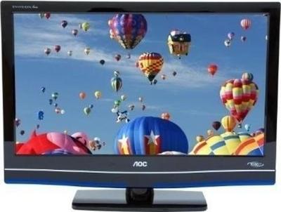 TPV Technology LE24H067 Telewizor