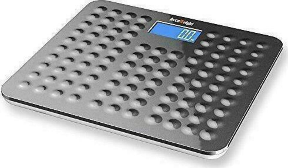 Accuweight AW-BS002 Bathroom Scale