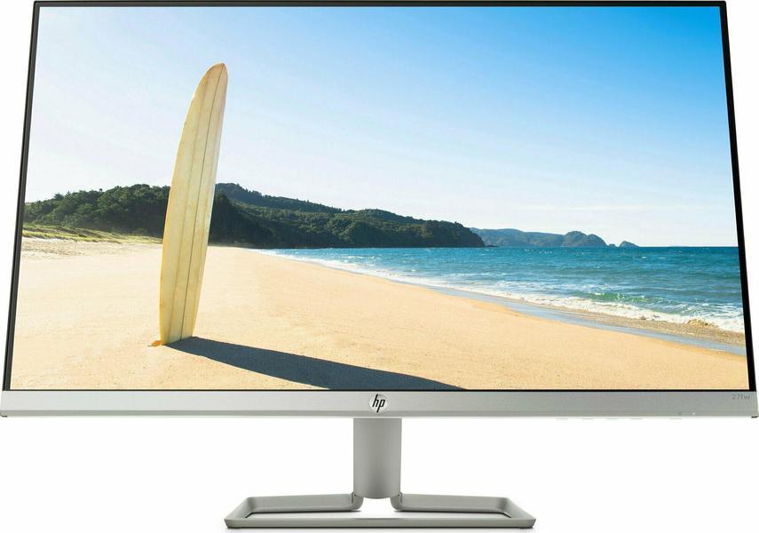 HP 27fw Monitor