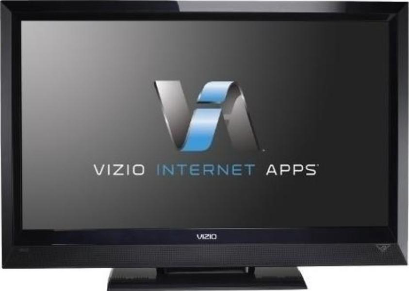 Vizio E322VL front on