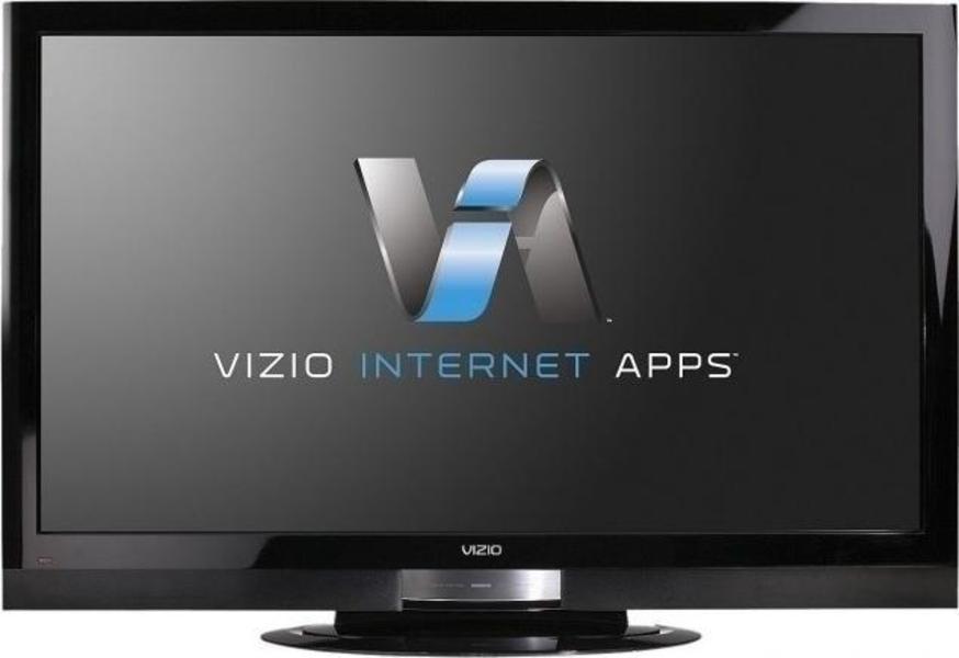 Vizio XVT323SV front on
