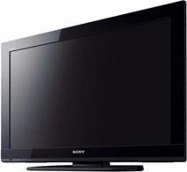 Sony KDL-32BX321 angle