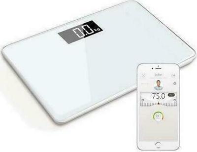 ElectrIQ Bluetooth BMI Smart Scale