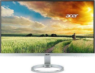 Acer H257HUsmidpx Monitor