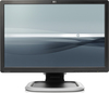 HP L2245w Monitor front on
