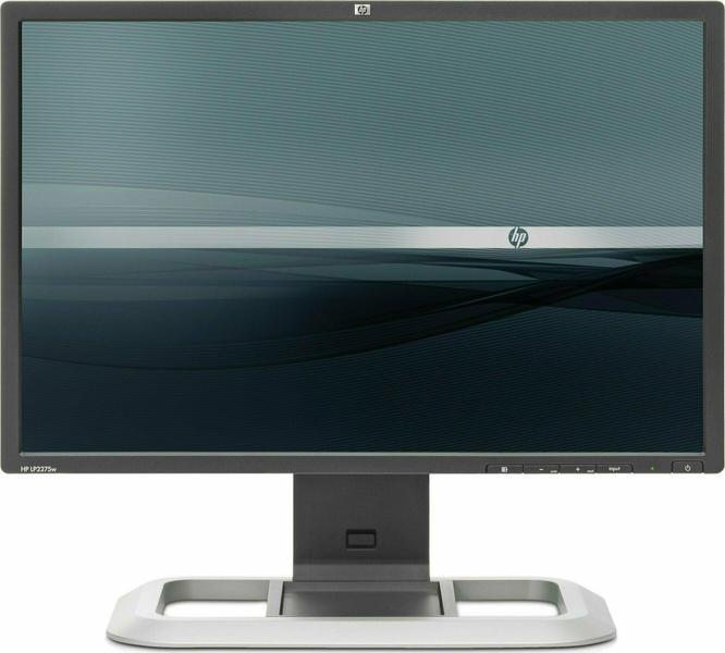 HP LP2275w Monitor